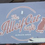 The Alleycat Cafe – Always Open