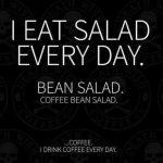 Bean Salad…