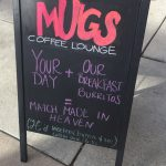 Mugs Coffee Lounge - Community Through Coffee