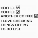 Sunday To Do List