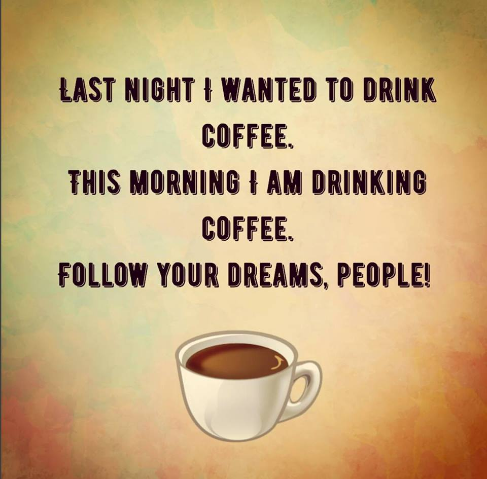 Coffee Memes - Page 2 - vCoffee